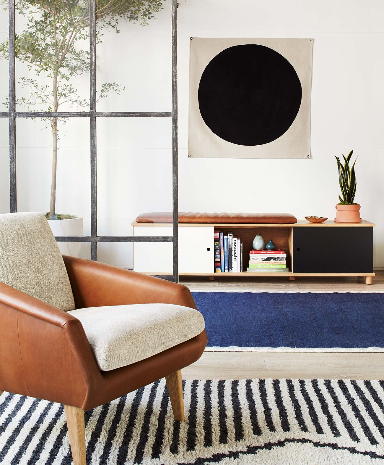 Commune S West Elm Collection Is A Study In California Cool