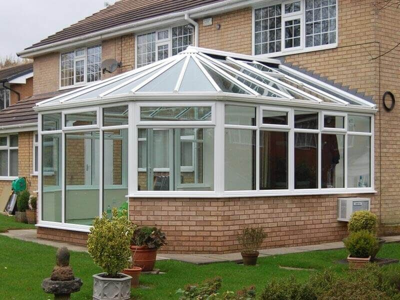 Victorian Conservatory Double Glazing Victorian Conservatory Homeowners Guide