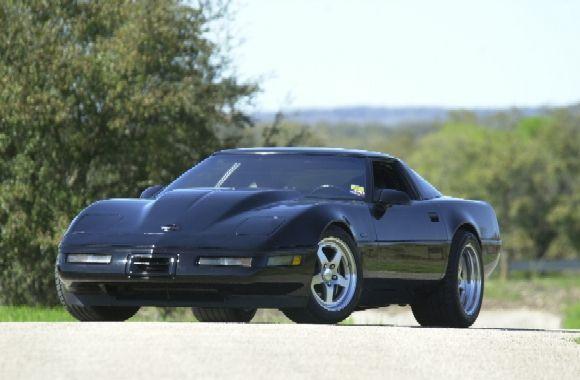 pics of high rise hoods - Corvette Forum | corvette