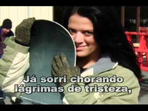 Rayssa Peres - (Eu Adoro Voar) - YouTube