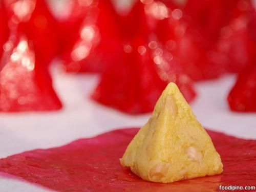 how to cook yema candy