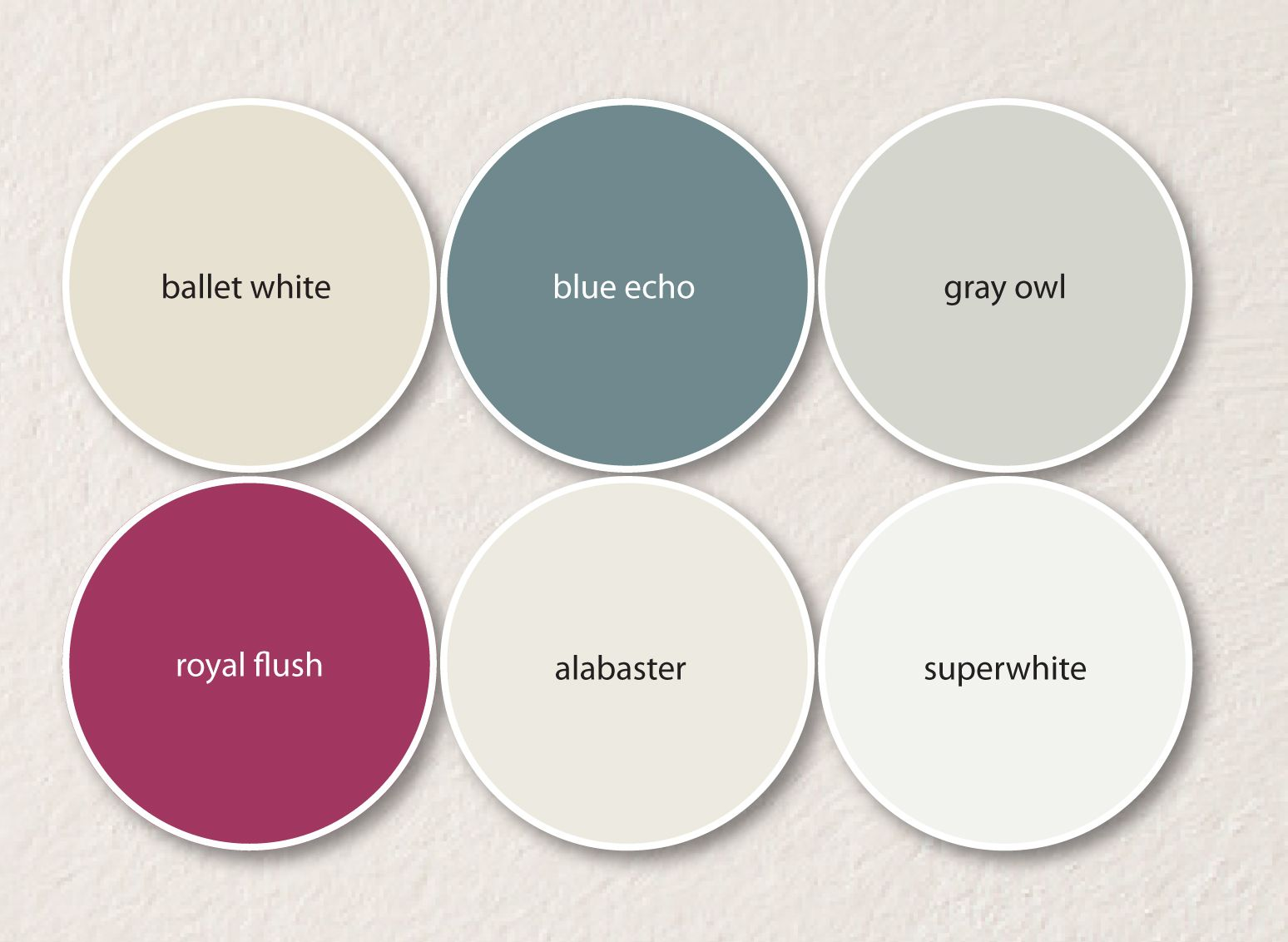 Top Colors This Year Are Trending Light With Soft Whites And Grays Remaining Por