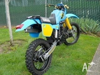 Yamaha It 490 Absolutley Mint And Totally As New For Sale In Bangalow New South Wales Classified Vintage Motocross Yamaha Dirt Bike Magazine
