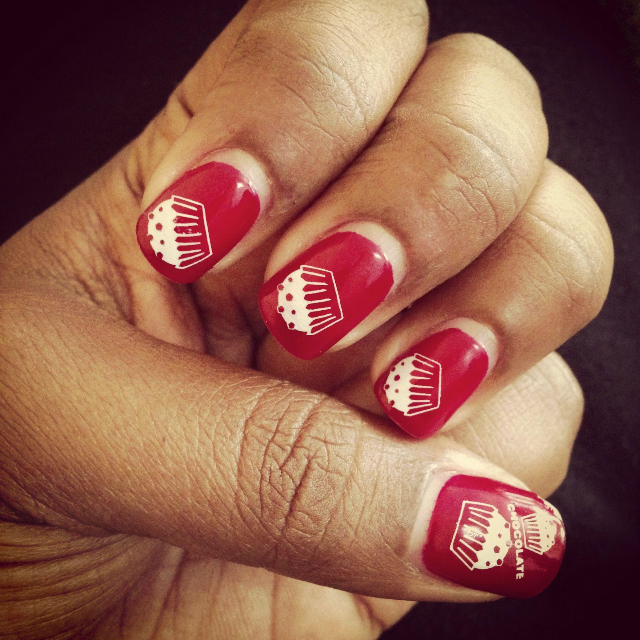 Pin by Ariana Herrera on Wow nails   Wow nails, Nails