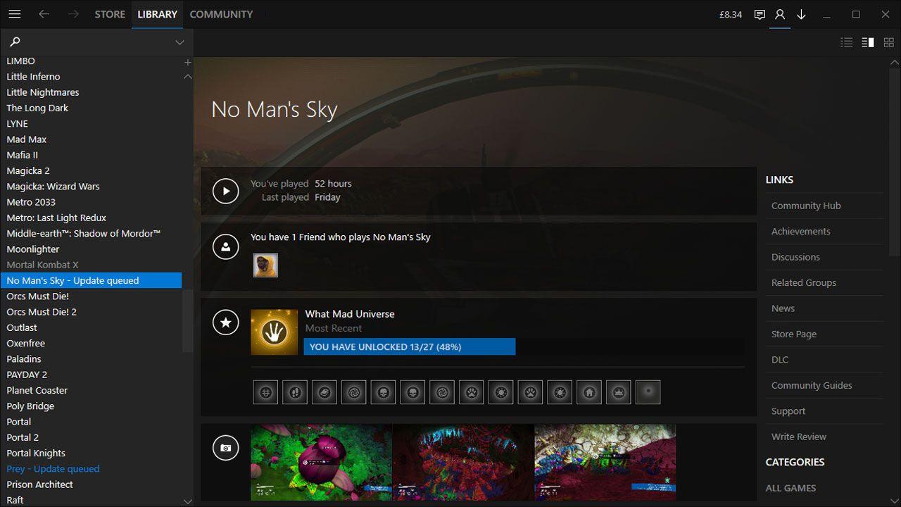 How To Access Steam Screenshot Folder The Long Dark Creating Games Cool Websites
