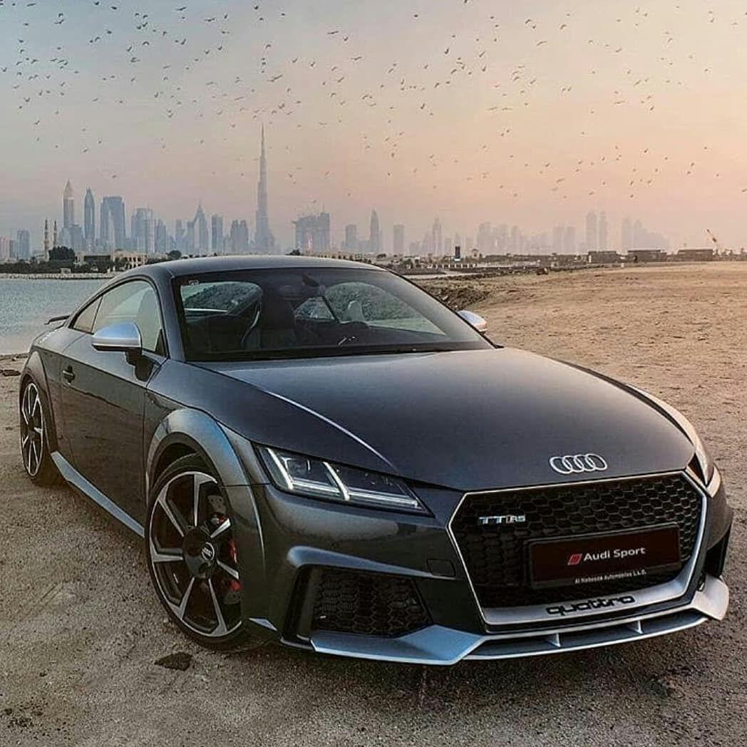 "CARS | SUPERCARS | LIFESTYLE on Instagram: ""⭐????????#dubai #audi #audittrs #quattro #supercars #hypercars #luxury #lux #bellevoiture #headlightled #sportcars #bmw #mercedes #lamborghini…"" #audivehicles"