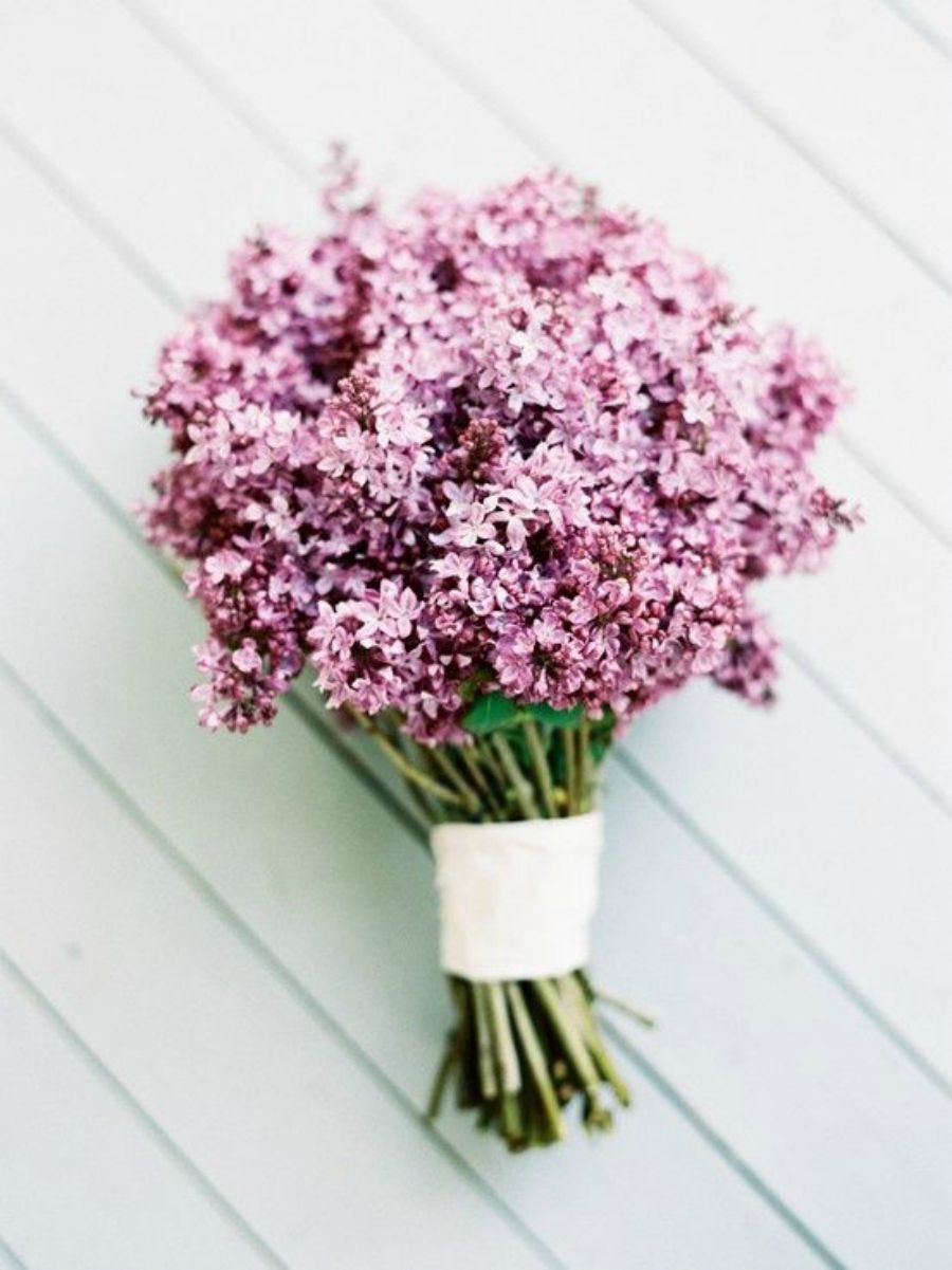 Enkla diybuketter flowers pinterest purple flowers purple