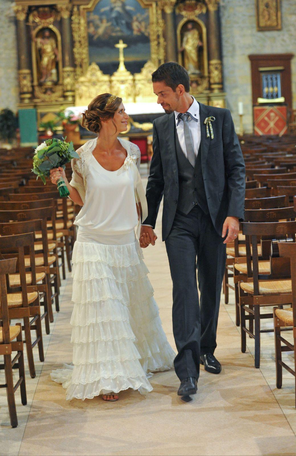 Anne of green gables wedding dress  vraimariagelamarieeauxpiedsnusmariageliberty  mariage