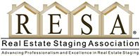 Whether you're a home stager, re-designer, or related real estate professional, RESA welcomes you regardless of your training or designation. Their goal is to advance professionalism in the home staging industry and offer their members amazing opportunities or continuing education and discounts with our vendor partners that can help your business.