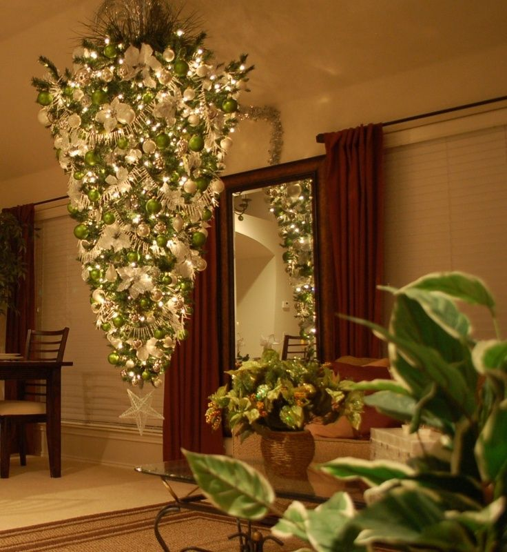 Why Upside Down Christmas Tree: Www.upside Down Christmas Tree