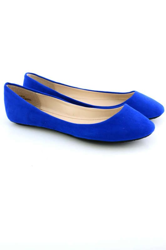 Blue Flats. I Might Just Wear My Boots Though | Happy ...