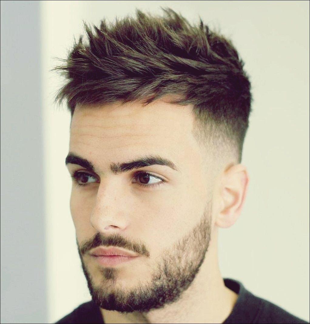 40 Coole Und Stilvolle Stachelige Frisuren Fur Manner Frisur Ideen Sportliche Frisuren Haarschnitt Haare Manner