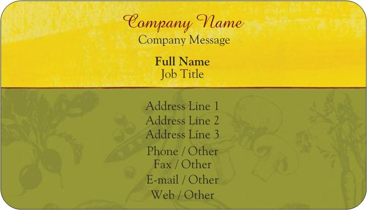 Rounded Corner Business Cards Rounded Edge Cards Vistaprint In 2021 How To Memorize Things Vistaprint Business Cards Round Business Cards