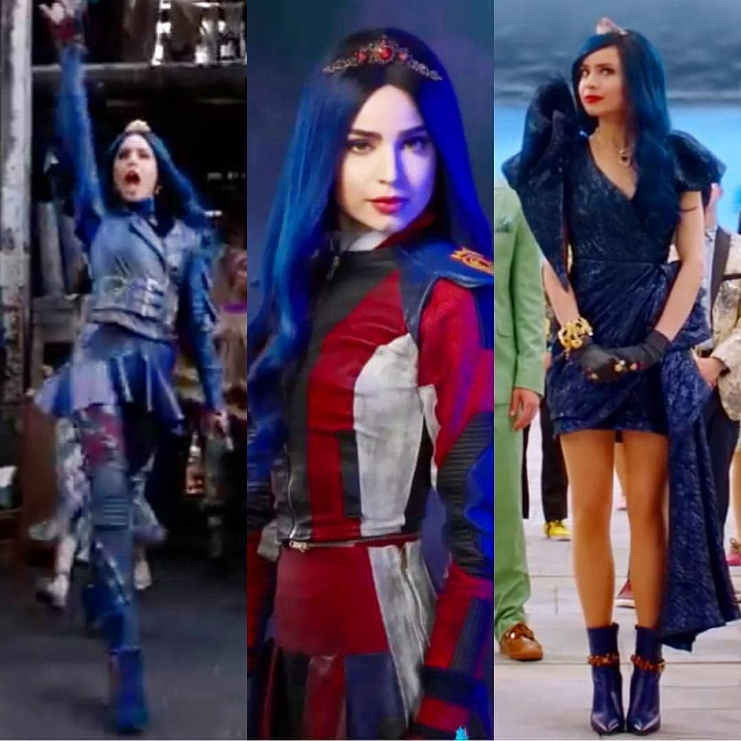 sofia carson descendants 3 - Google Search #descendants3