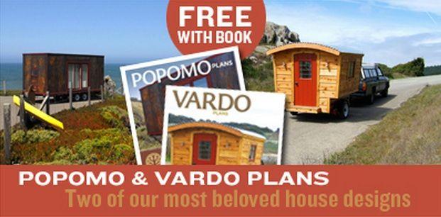 Announcement How To Get Popomo And Vardo Tiny House Plans