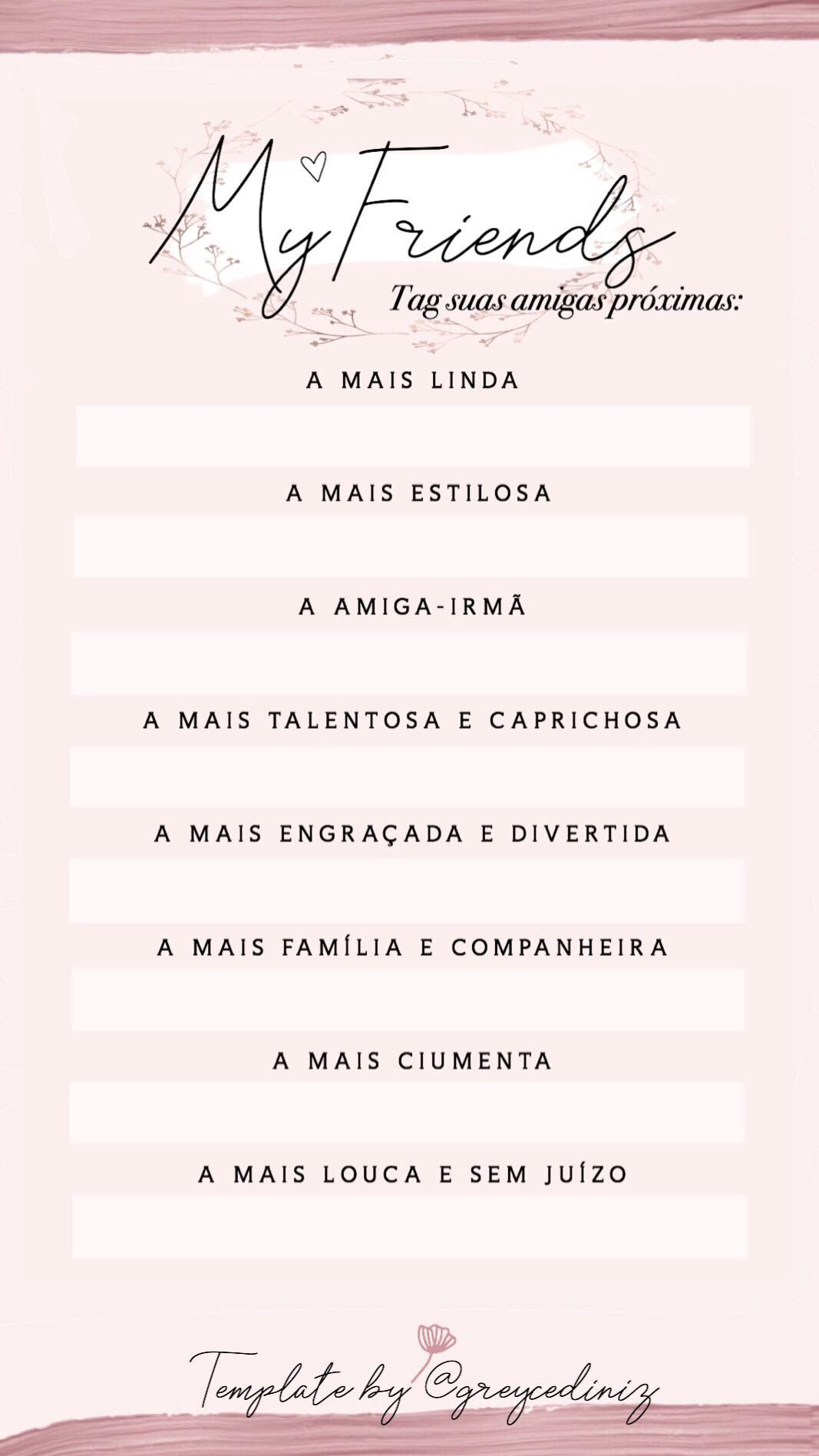 Pin About Brincadeiras Para Whatsapp Status On Instagram