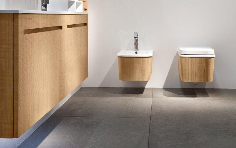 Sanitari arredo bagno coordinati con i mobili sanitari - Coordinati bagno ...