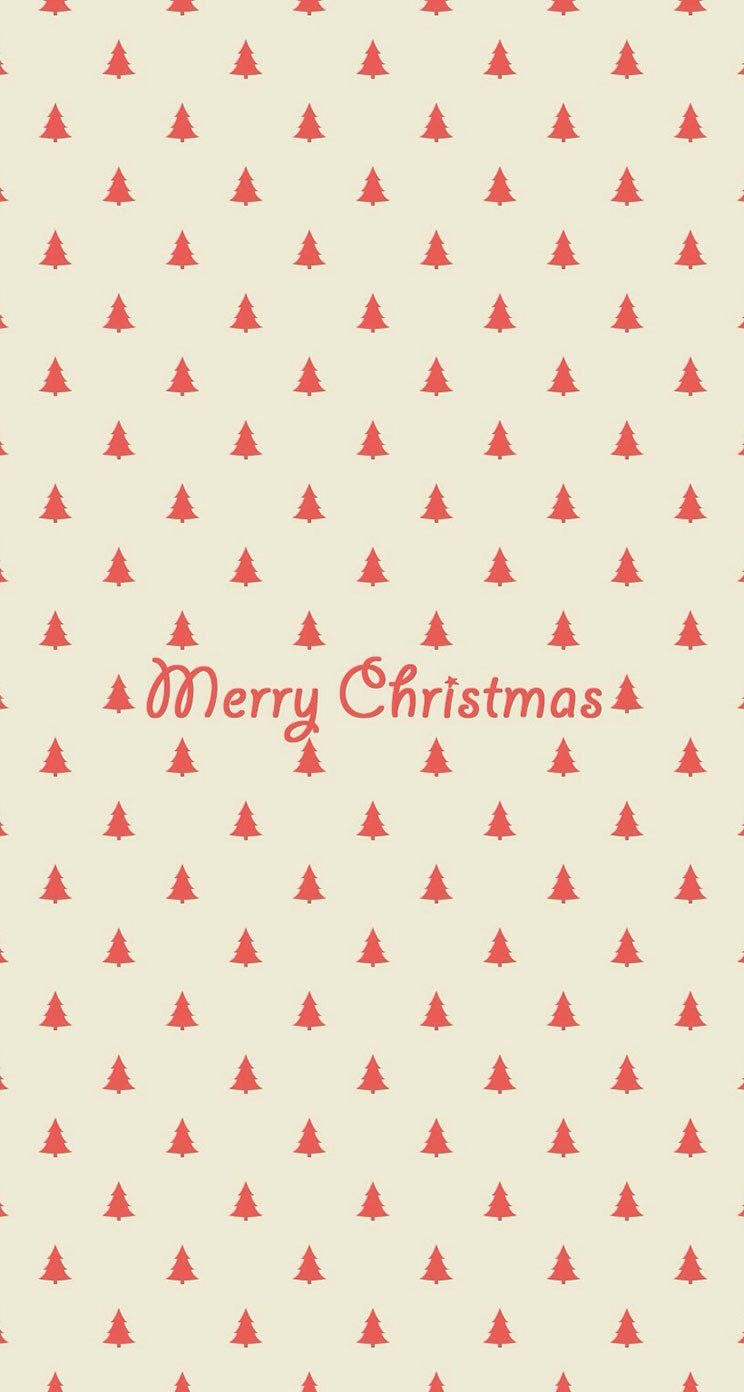 Merry Christmas Simple Trees Pattern Iphone 6 Plus Hd Wallpaper Iphone Wallpaper Simple Iphone Wallpaper Desktop Wallpaper Simple