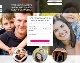 best dating site for single fathers