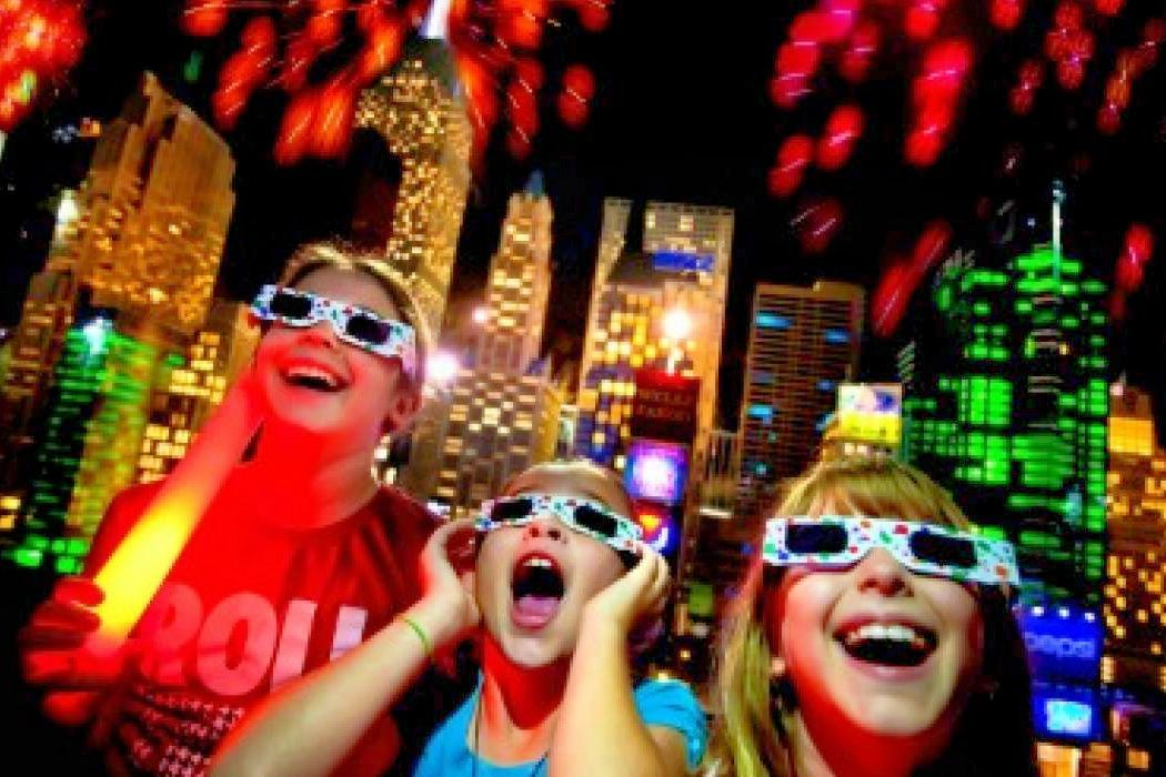 New Year's Weekend Events in Orlando Legoland florida