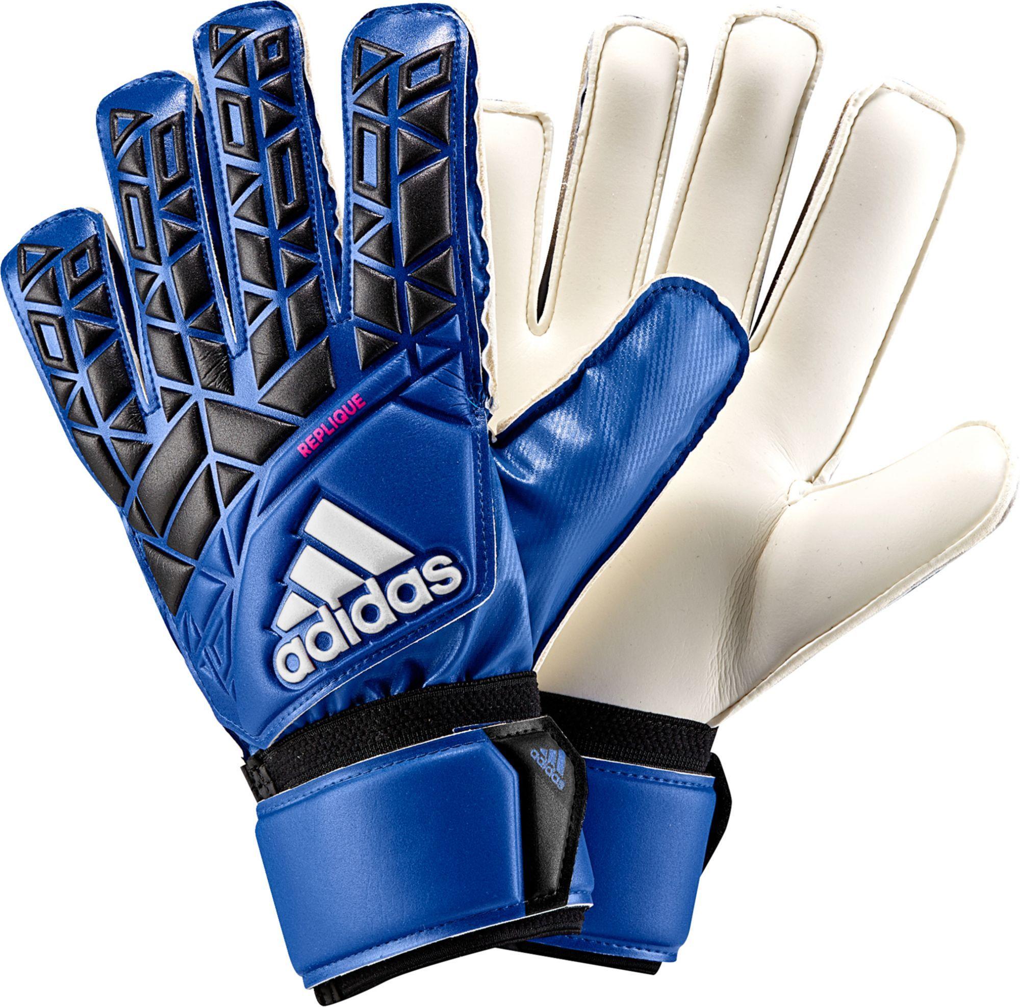 adidas Ace Replique Soccer Goalkeeper Gloves a4caf9e9a