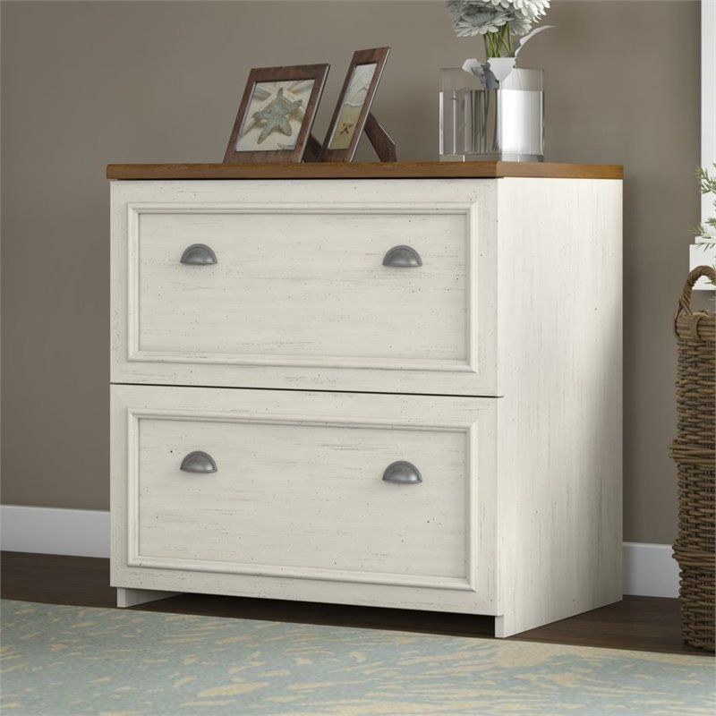 Drawer Lateral File Cabinet