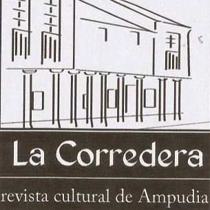La Corredera - Revista Cultural de Ampudia: Google+