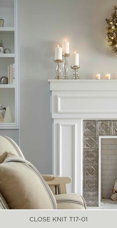 Image Result For Gray Shimmer Behr Marquee Our Home