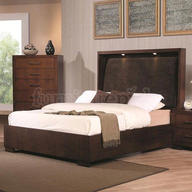 Fantastische Plattform Schlafzimmer Sets Selbstgemachte