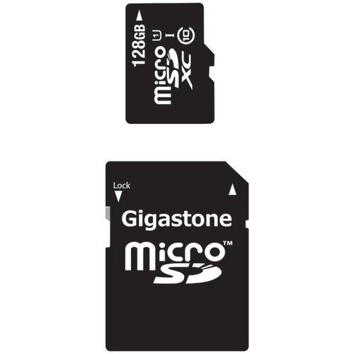 MICROSDHC/SDADAPT 128GB