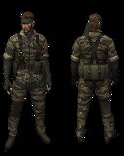 Pin On Metal Gear Cosplay