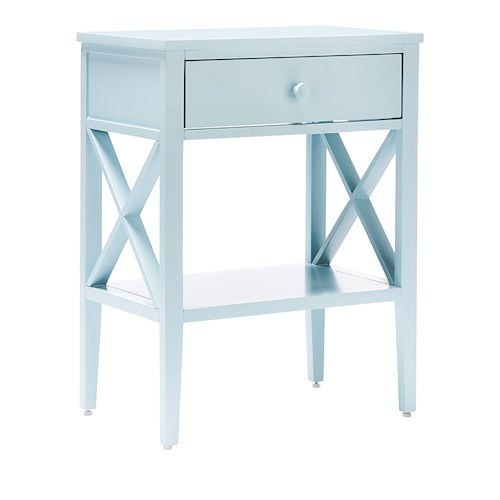 Mercer Reid Mornington Bedside Table Furniture Adairs