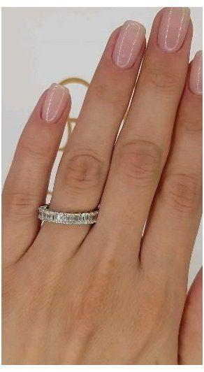bridesmaid nail art