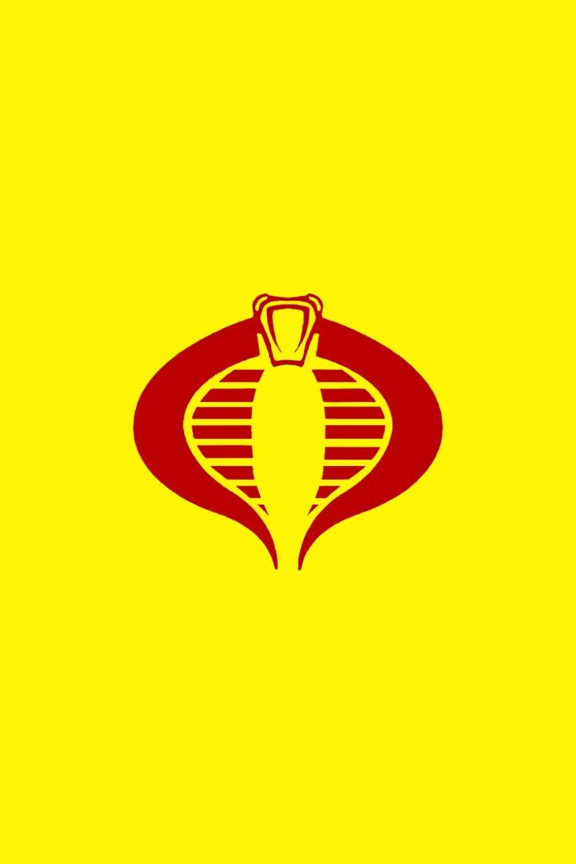 Steel Cobra Logo Wallpaper Gi Joe Joes Cobra