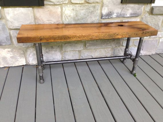 Reclaimed Wood Bench Reclaimed Wood Benches Diy Wood Bench Old Barn Doors