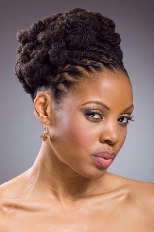 Super 1000 Images About Sisterlocks On Pinterest Short Hairstyles Gunalazisus