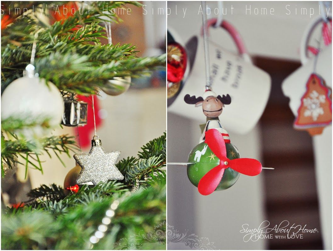 simply about home christmas Design, Projektowanie