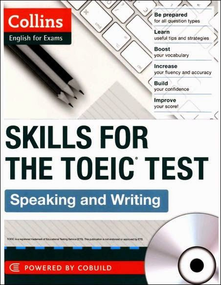 Ebook collins skills for the toeic test speaking writing pdf ebook collins skills for the toeic test speaking writing pdf audio fandeluxe Gallery