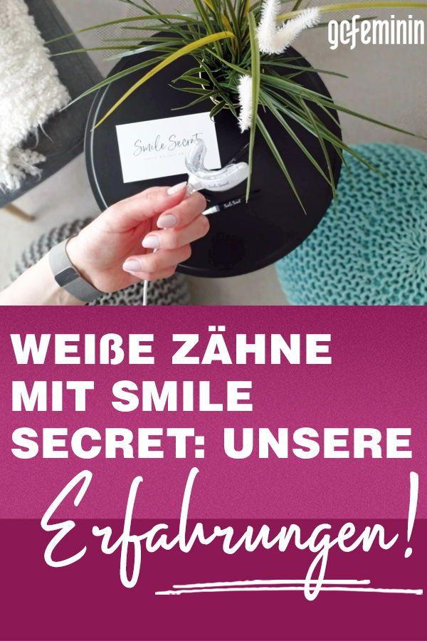 Erfahrungen Mit Secret De