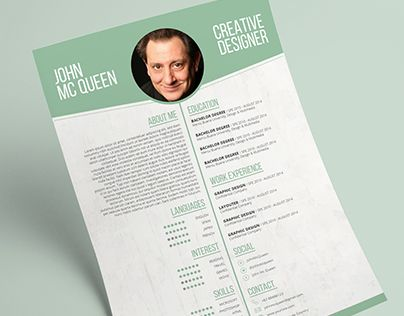 "Check out new work on my @Behance portfolio: ""Free Template CV (Curriculum Vitae)"" http://on.be.net/1Lat0cz"