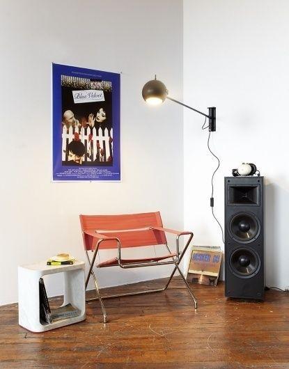 Deadstock by castor design in Interior Design | CHATEAU | Pinterest ...