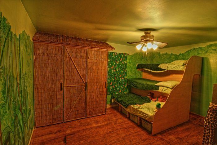 44 beispiele die das kinderzimmer gestalten kinderleicht machen kinderzimmer babyzimmer. Black Bedroom Furniture Sets. Home Design Ideas