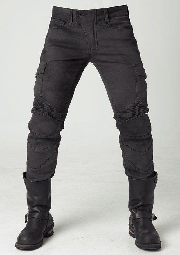 Uglybros Usa Motorpool Cargo Motorcycle Pants Motorcycle Pants