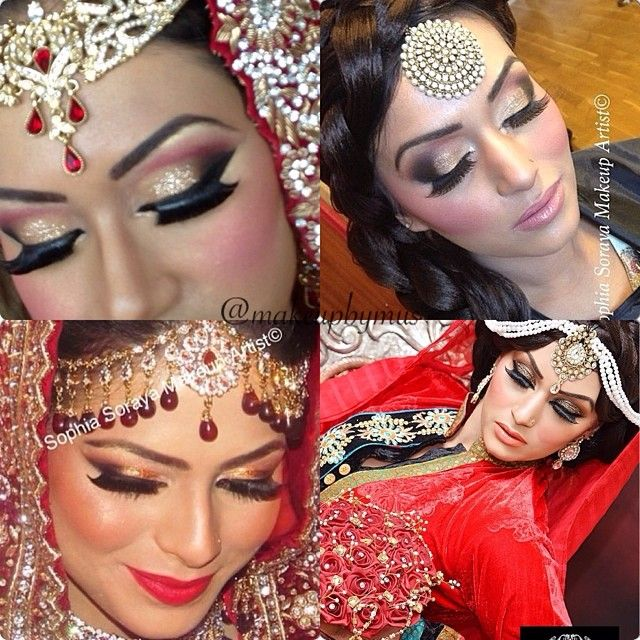 that's why i ike south asian weddings so much...they are just over the top...