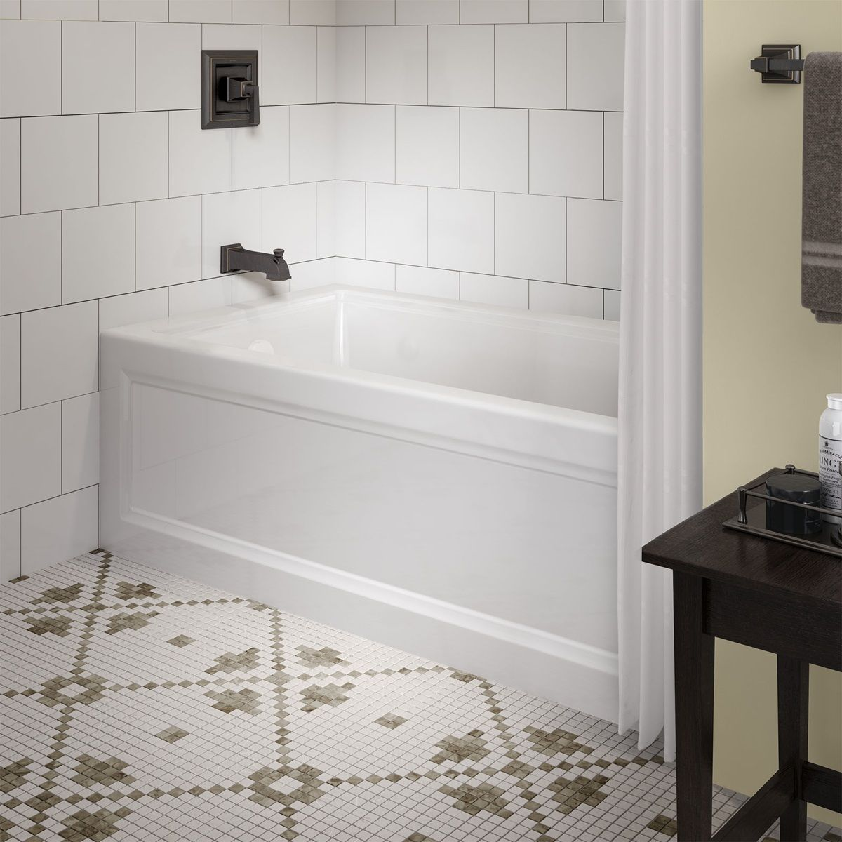 Town Square S 60x32-inch Bathtub | American Standard ...