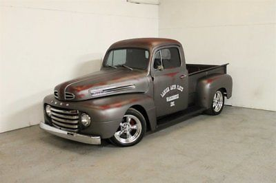 1949 Ford Other Pickups 1948 Ford Truck Classic Ford Trucks 1952 Ford Truck