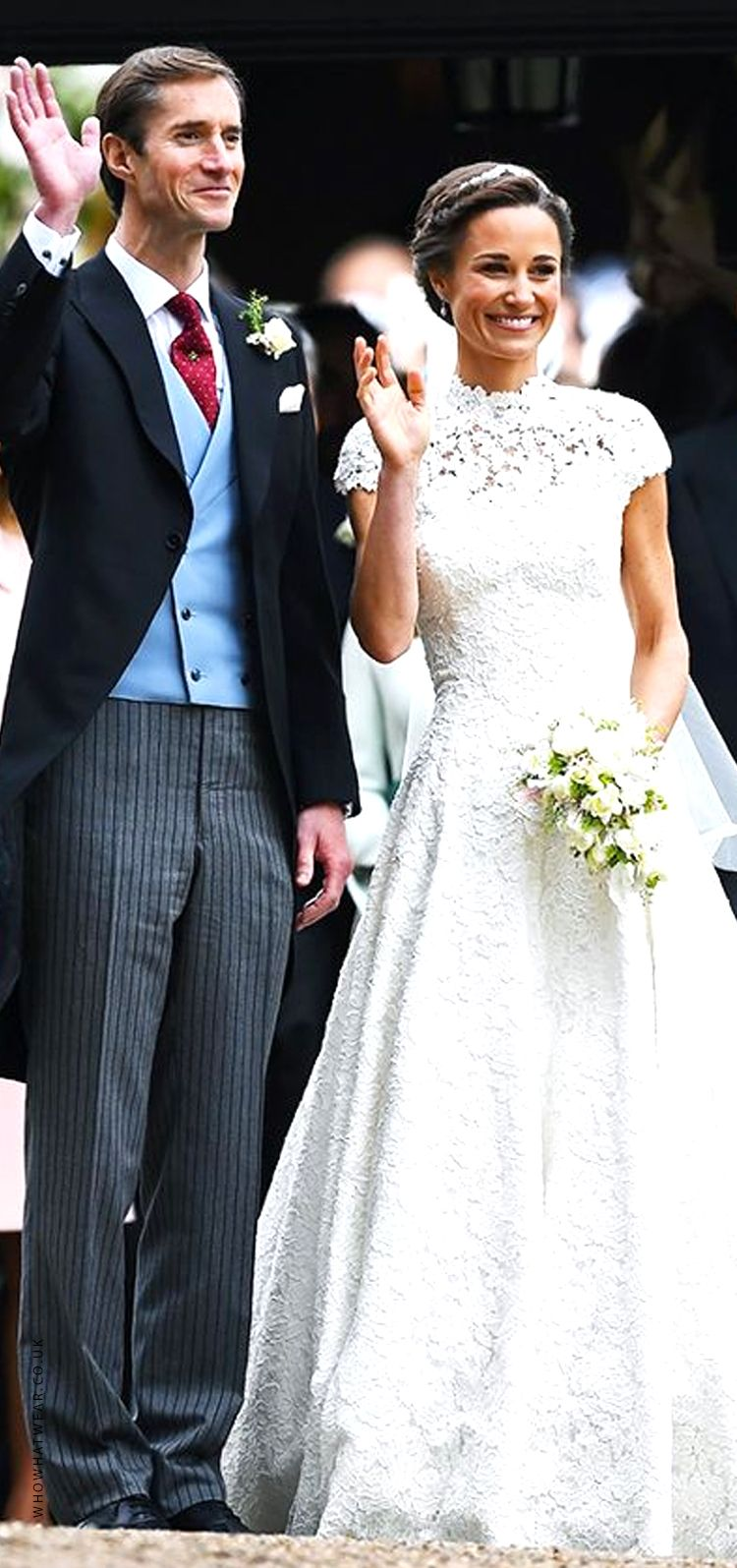 The Most Incredible Celebrity Wedding Dresses of All Time   Wedding ...