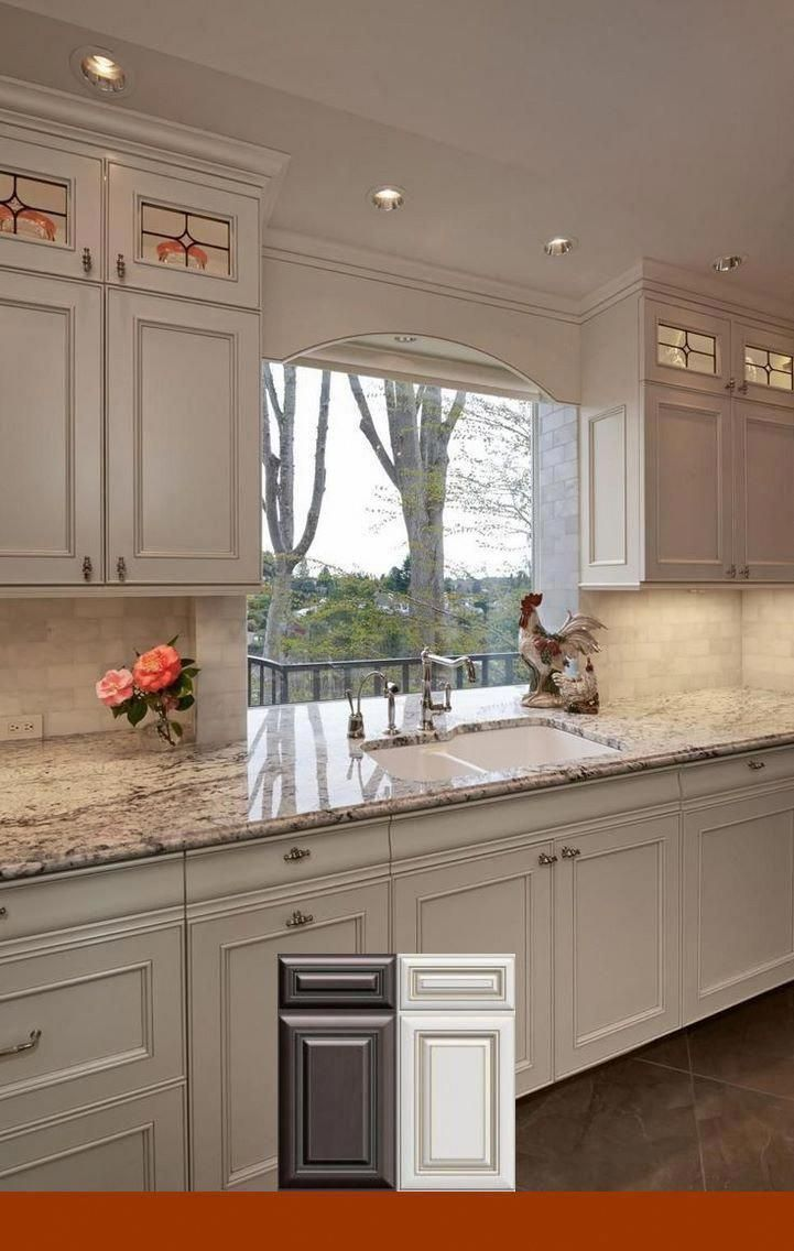 Remaking the Seattle cabinet #KitchenCabinetRefacing ...