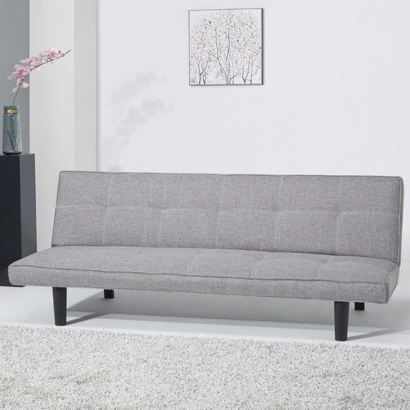 Couch Chantal Convertible Sofa Free Shipping From Warehouse