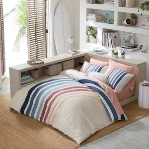 29 Bed Frames That'll Basically Be The Star Of Your